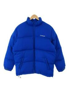 Carhartt  Xl Polyester Blue Blue Polyester Fashion Jacket 2384 From Japan