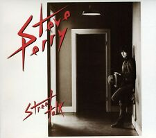Steve Perry - Street Talk [New CD]