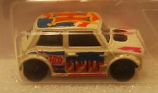 Hot Wheels 2016 Morris Mini #193/250