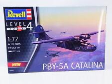 Revell 03902 Pby-5a Catalina Bausatz 1 72