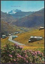 AA4992 Sondrio - Provincia - Livigno - Trepalle - Veduta generale - Cartolina