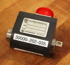 """Chicago Pneumatics 038541-G0500 Precision Torque Transducer, 3/8"""" Drive, 50 Lbft"""