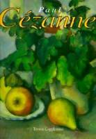 Paul Cezanne (Treasures of Art) - Hardcover By Copplestone, Trewin - GOOD