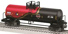 Lionel Norfolk Southern Unibody Tank Car # 6-84500 FIRST RESPONDERS