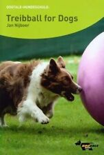 Treibball for Dogs  BOOK NEW