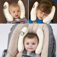 Head Neck Support Child Seat and Safety Adjustable Sleeping Baby Kid Neck Relief