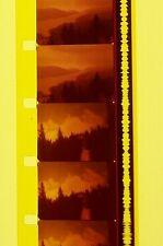 THE CRATOR LAKE MONSTER TRAILER 16MM WARM COLOR FILM SOUND ON REEL 3