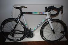 Colnago C50 58cm World Champion Ultegra Di2 Zipp 303