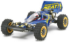 Tamiya 1:10 RC Avante 2011 LWA 4WD Course Buggy) 300058489- Kit de montage 58489