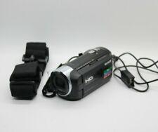 Sony Handycam HDR-PJ440 Projector Video Camera Camcorder 16GB card & case Excel