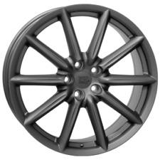 4 jantes neuves Alfa Romeo 159 19'' Version Titanium