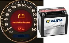 SBC Secours 12 V 12ah 170 A/200 a a0009827008 Frein Batterie AMG Mercedes