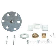 ARISTON A35 A36 A37 A45 A46 IS30V Tumble Dryer Drum Shaft Bearings Repair Kit