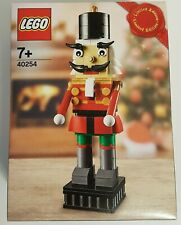 Lego Christmas NUTCRACKER Set 40254 NEW Sealed