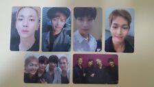 SHINee 6th Album - THE STORY OF LIGHT EP.3 Photocard Set (6pcs) SM Kpop