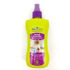 FURminator Hairball Prevention Cat Spray
