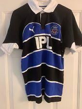 Bath Rugby Ipl Puma Shirt Jersey Puma Size M