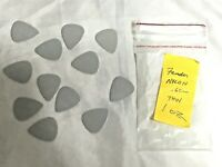 12 pack of light .46mm Picks assorted Colors Big Closeout Sale Bakers doz