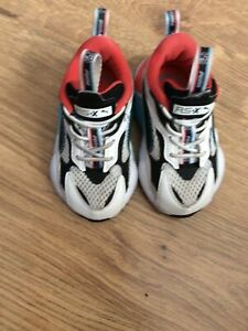 Toddlers PUMA RS-X Trainers Size UK 4 Infant