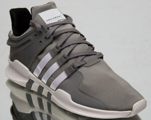 adidas Originals EQT Support ADV Men's Grey Athletic Lifestyle Sneakers Shoes