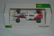 Honda McLaren Plastic Diecast Racing Cars