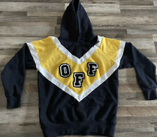 Off White Look Limited Edition College Hoodie Large