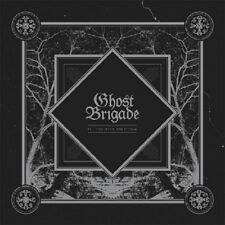 GHOST BRIGADE - IV - One With The Storm [2-LP - SPLATTER] (DLP)