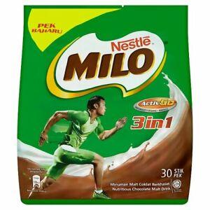 milo coco drink