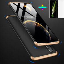 For Huawei P30/P30 Pro 360°Protection Shockproof Heavy Duty Bumper Case Cover