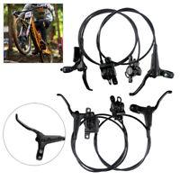 TEKTRO HD-M275 Hydraulic Disc Brake MTB Bike Brake Set Front & Rear  Cool