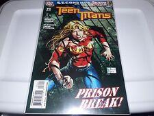 Teen Titans (2003); 73 - 77 (73, 74, 75, 76, 77) 5 issue lot/run; Joe Bennett