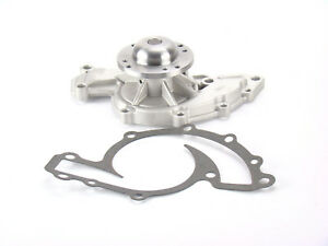 OAW G1780 Water Pump for 95-09 GMC Chevrolet Oldsmobile Pontiac Buick 3.8L