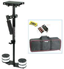 Movofilms Handheld Video Stabilizer Steadycam Grip fit for DSLR Camera Camcorder