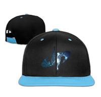 Dude Perfect Logo Child Baseball Cap D P Classic Custom Adjustable Kids Hip-hop