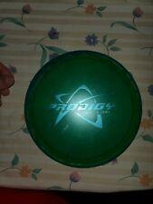 Prodigy Disc F5 500 First Run
