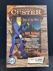 marx johnny west 2001 General Custer