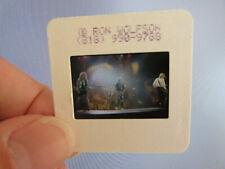 More details for original press photo slide negative - def leppard - 1980's - g