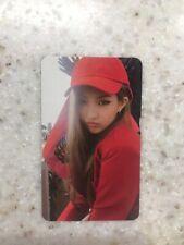 Soyeon - (G)I-DLE - I am - Photocard