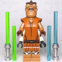 New Still Sealed In Bag Lego Star Wars Pong Krell Torso for mini figure 75004