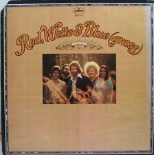 RED, WHITE & BLUE (GRASS) and Company LP