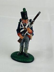Del Prado, Carabinier, Italian Levy, 1812-15 1/32 SCALE LEAD