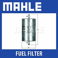 Mahle Fuel Filter KL9 - Genuine Part