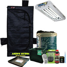 Ahppy Hydro Trojan Tent Dual Purpose 160 Mother Plant Tent Kit Hydroponics