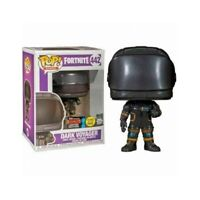 DARK VOYAGER Fortnite 2019 NYCC Glow Fall Convention Funko POP! #442 NEW