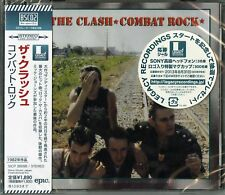 THE CLASH-COMBAT ROCK-JAPAN BLU-SPEC CD2 D73