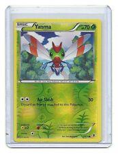 Yanma-Rev Holo-Pokemon-Phantom Forces-3/119