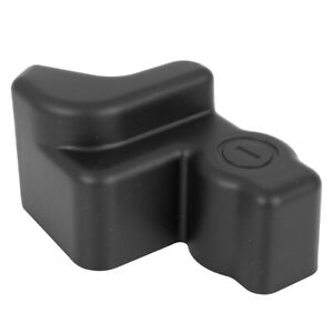 Car Engine Battery Negative Protection Terminal Cover for Hyundai Mistra
