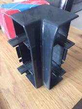 MK VTSMI CHA Prestige Plus Trunking Internal Corner Charcoal VTS MI M1