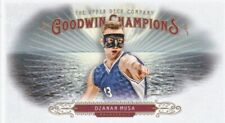 Dzanan Musa - 2018 Upper Deck Goodwin Champions Trading Card, (Mini)