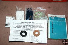 1980 - 1994 Classic Saab 900 Power Steering Rack GM Pinion Seal Repair Kit